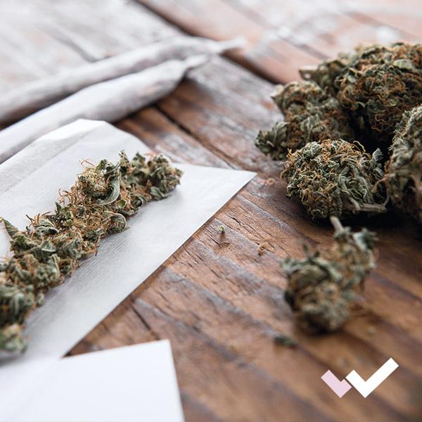 Drogen-Check, Test, Urin Probe, Kokain, Hanf, THC, Gras